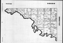 Map Image 006, Nicollet County 1989
