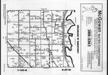 Map Image 010, Nicollet County 1989