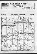 Map Image 036, Nicollet County 1989