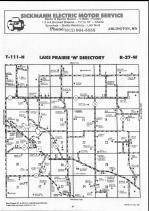 Map Image 018, Nicollet County 1990