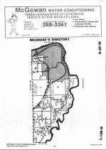 Map Image 019, Nicollet County 1990