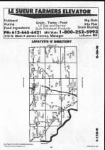 Map Image 026, Nicollet County 1990
