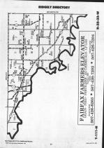 Map Image 005, Nicollet County 1991