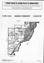 Map Image 009, Nicollet County 1991