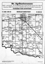 Map Image 011, Nicollet County 1991
