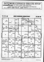 Map Image 014, Nicollet County 1991