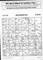 Map Image 016, Nicollet County 1991
