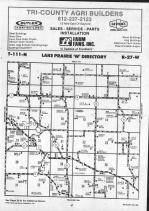 Map Image 018, Nicollet County 1991