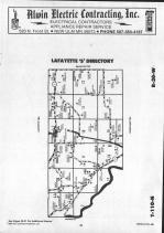 Map Image 026, Nicollet County 1991