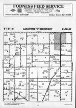 Map Image 030, Nicollet County 1991