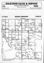 Map Image 034, Nicollet County 1991