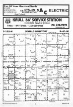 Map Image 013, Nobles County 1987