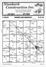 Map Image 016, Nobles County 1987