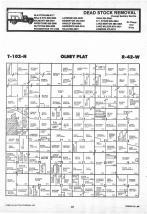 Map Image 030, Nobles County 1987
