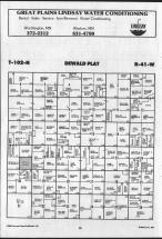 Map Image 013, Nobles County 1989