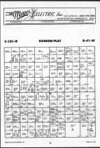Map Image 020, Nobles County 1989