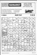 Map Image 024, Nobles County 1989
