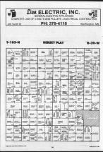 Map Image 029, Nobles County 1989
