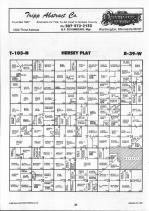 Map Image 021, Nobles County 1990