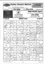 Map Image 029, Nobles County 1991