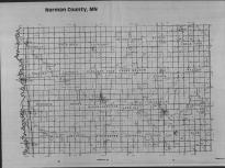 Index Map, Norman County 1989