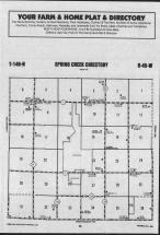 Map Image 014, Norman County 1989
