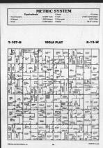 Map Image 002, Olmstead County 1989