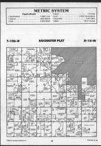 Map Image 008, Olmstead County 1989