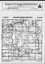 Map Image 014, Olmstead County 1989
