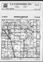 Map Image 018, Olmstead County 1989