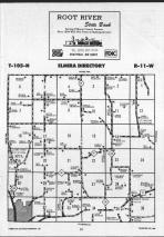Map Image 019, Olmstead County 1989