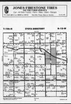 Map Image 023, Olmstead County 1989