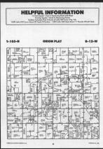 Map Image 024, Olmstead County 1989