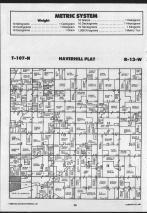 Map Image 029, Olmstead County 1989