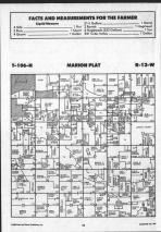 Map Image 032, Olmstead County 1989