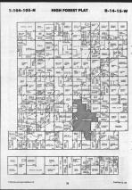 Map Image 033, Olmstead County 1989