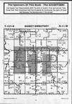Map Image 009, Olmsted County 1986 Published by Farm and Home Publishers, LTD