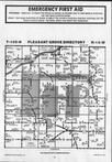 Map Image 011, Olmsted County 1986 Published by Farm and Home Publishers, LTD