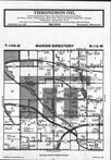 Map Image 022, Olmsted County 1986 Published by Farm and Home Publishers, LTD