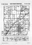 Map Image 001, Olmsted County 1988