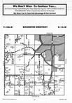 Map Image 009, Olmsted County 1988