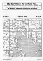 Map Image 009, Olmsted County 1991