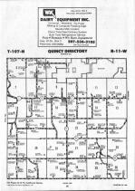Map Image 010, Olmsted County 1991