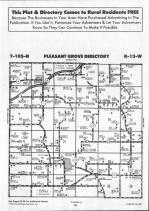 Map Image 014, Olmsted County 1991