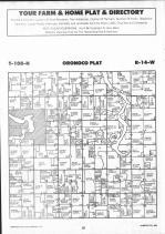 Map Image 020, Olmsted County 1991
