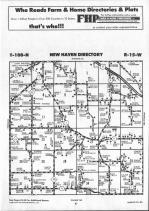 Map Image 026, Olmsted County 1991
