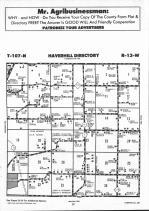 Map Image 031, Olmsted County 1991