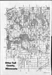 Index Map 1, Otter Tail County 1986
