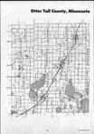 Index Map 3, Otter Tail County 1986