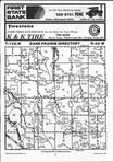 Map Image 026, Otter Tail County 1986